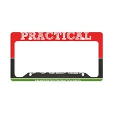 PPGuides_Magnet_Rectangle License Plate Holder