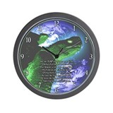 Dark tower turtle Basic Clocks