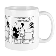 Heterosexual Mug