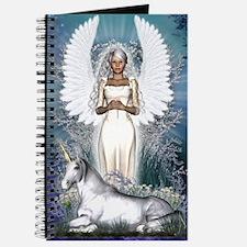Angel and Unicorn Journal