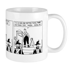 Tale of two cities Mug