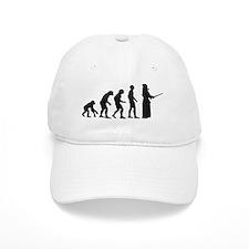 Kendo Evolved Baseball Cap