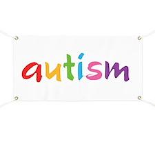 Proud Autism Banner