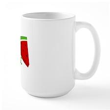 Love and Watermelon Mug