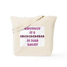Cute Cookie baby Tote Bag