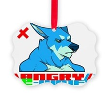 ANGRY e-W01F - **LIMITED EDITION* Ornament