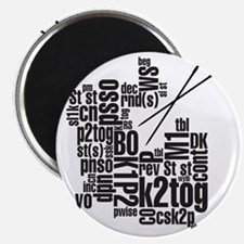 K.A. Black Magnet