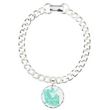 K.A. Blue Bracelet