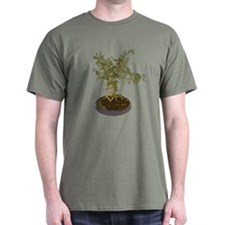 Bonsai Graphic T-Shirt