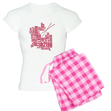 K.A. Pink Women's Light Pajamas