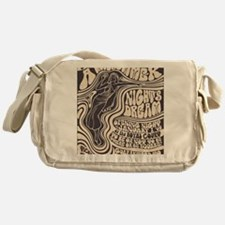 Midsummers-trip-XLG Messenger Bag
