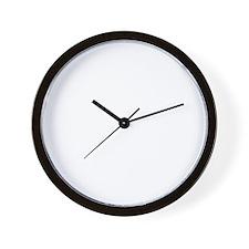 F4U Corsair Wall Clock