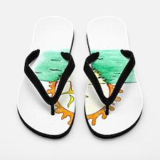 Chalice Sun Flip Flops