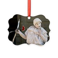 Italian Cupid Ornament