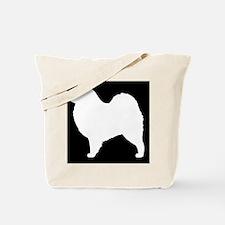 samoyedLP Tote Bag