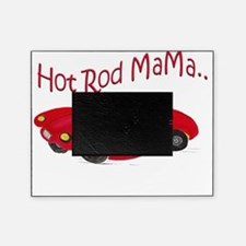 Hot Rod Mama Picture Frame