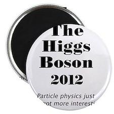 The Higgs Boson Magnet
