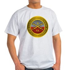 Black Horse Troop T-Shirt