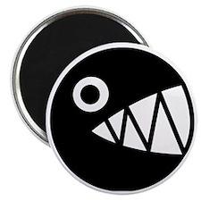 Keychain Chomp Magnet