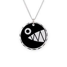 Keychain Chomp Necklace
