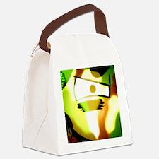 Rambo Mac Canvas Lunch Bag