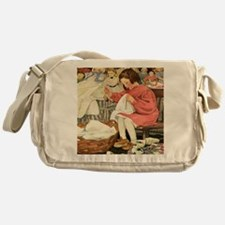 A Childs Book-Sewing_SQ Messenger Bag