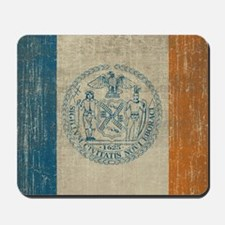 Vintage New York Mousepad