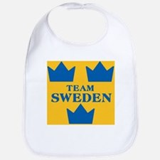 Team Sweden Bib
