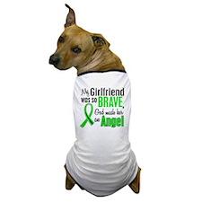 D Girlfriend Dog T-Shirt