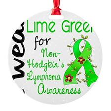 D Awareness Ornament