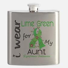 D Aunt Flask