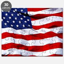 Patriotic Puzzle