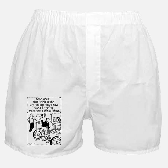 Nowt so daft... Boxer Shorts