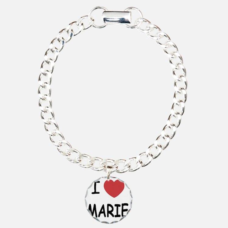 I heart MARIE Bracelet