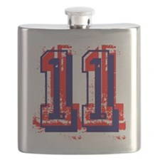 Yu Number 11 Flask