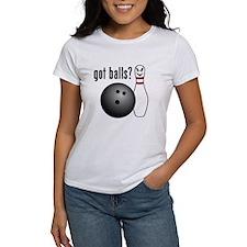 Got Balls Tee