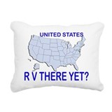 Rv Rectangle Canvas Pillows