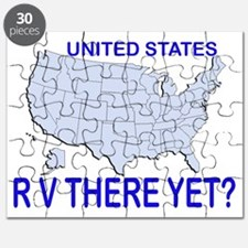 RV There Yet? US Puzzle