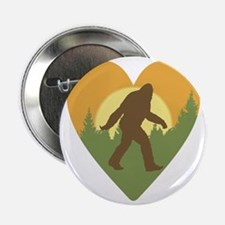 "Bigfoot Love 2.25"" Button"