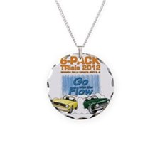 6-Pack TRials 2012 Necklace