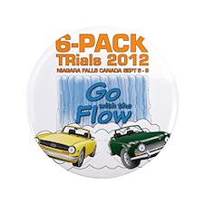 "6-Pack TRials 2012 3.5"" Button"