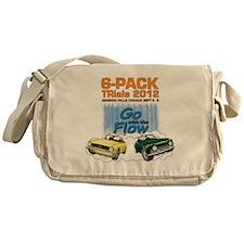 6-Pack TRials 2012 Messenger Bag