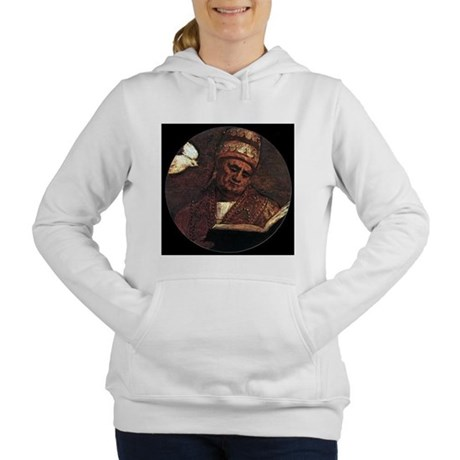 Mess with the Whole Trailer Park Jr. Hoodie