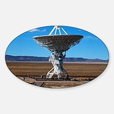(15s) VLA Dish Walkway Decal