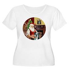 R-Santa-Catah T-Shirt