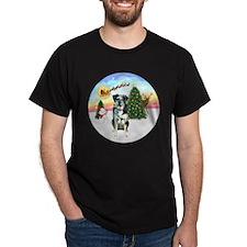 R-TakeOff-CatahoulaLeopardDog T-Shirt