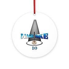 Magic Mike 3 Round Ornament