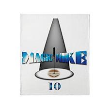 Magic Mike 3 Throw Blanket