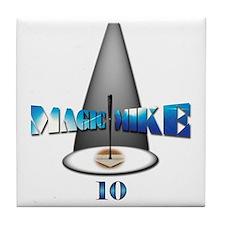 Magic Mike 3 Tile Coaster