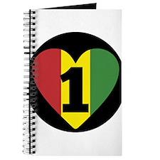 NEW-One-Love-voice-mind6 Journal
